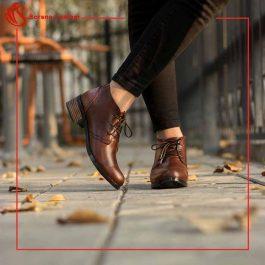 خرید اینترنتی کفش زنانه
