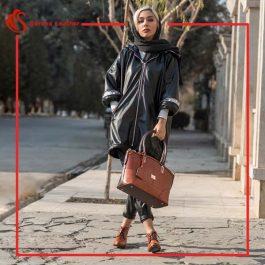 کیف و کفش چرم زنانه