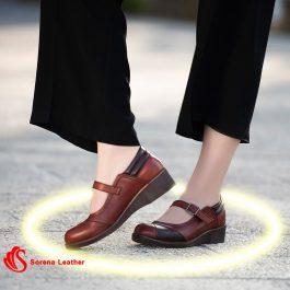 فروش کفش زنانه چرمی