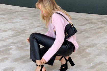 انواع کیف چرم زنانه