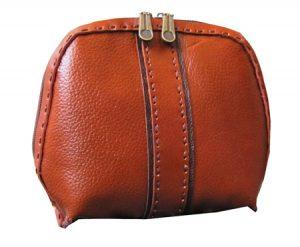 انواع مدل کیف مجلسی چرم زنانه