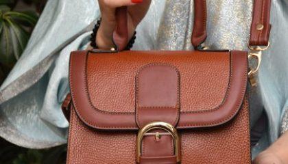 مدل کیف چرم زنانه 2020