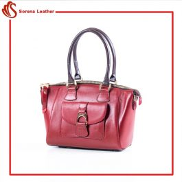 کیف چرم دخترانه