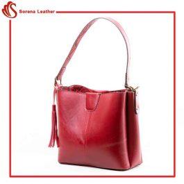 کیف زنانه چرم جدید