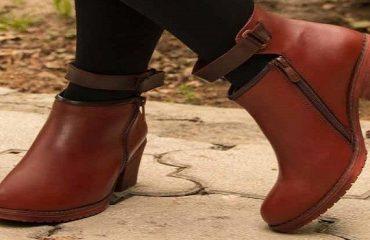 انواع کفش پاشنه بلند زنانه