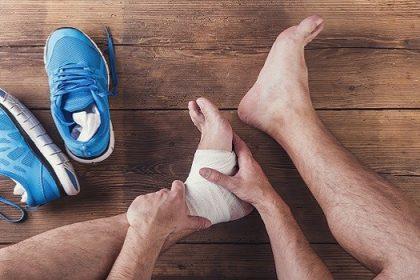 عواقب پوشیدن کفش غیر استاندارد