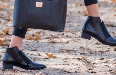 مدل کفش های ضروری برای خانم ها