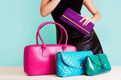 کیف مناسب برای بانوان قد کوتاه