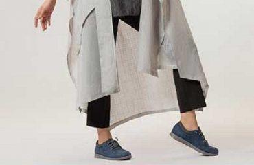 راهنمای کامل در مورد کفش جیر