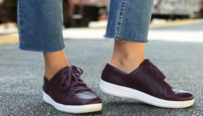 کدام کفش برای پای پرانتزی مناسب است